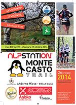 Trail Monte Casto