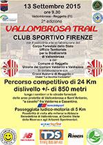 Vallombrosa Trail