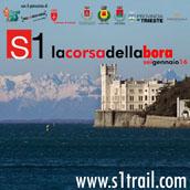 S1 TRAIL - la corsa della Bora