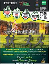 San Galgano Run