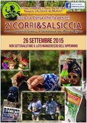 Corri&Salsiccia (GOLIARDIC RACE)
