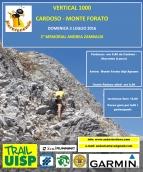 Vertical Cardoso - Monte Forato
