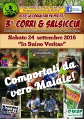 Corri&Salsiccia